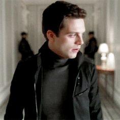 Sebastian Stan in Kings