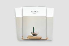 Echa un vistazo a este proyecto @Behance: \u201cN A T U R A L I S Lookbook / Magazine\u201d https://www.behance.net/gallery/40322447/N-A-T-U-R-A-L-I-S-Lookbook-Magazine