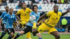 Prediksi Uruguay vs Jamaika, 14 juni 2016