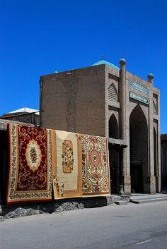 Uzbekistan   Flickr - Photo Sharing!