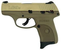 New Ruger LC9s 9mm Talo FDE/Sage $419 - http://www.gungrove.com/new-ruger-lc9s-9mm-talo-fdesage-419/