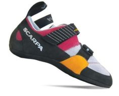 Scarpa #force x womens leather rock #climbing shoes [shoe #size:uk 4/us 6/eu 37],  View more on the LINK: 	http://www.zeppy.io/product/gb/2/370913570309/