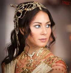 Lynn Collins: a perfect example of why I greatly enjoy the name Lynn  John Carter