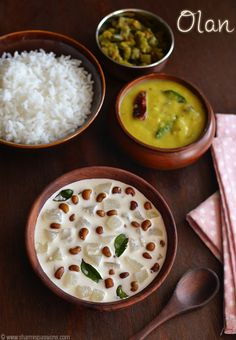 Veggies Archives - Page 2 of 6 - Sharmis Passions Millet Recipes, Veg Recipes, Curry Recipes, Vegetarian Recipes, Cooking Recipes, Kerala Recipes, Lunch Recipes Indian, Indian Side Dishes, Kerala Food