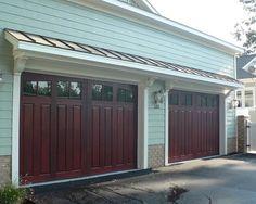 Garage Doors - page 7