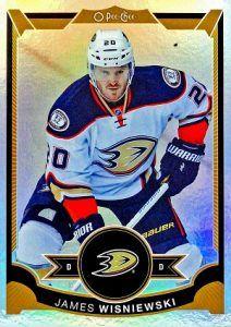 James Wisniewski: OHL Grad Leaves NHL For Admiral Vladivostok