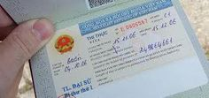 http://cheapvietnamvisa.de/2013/09/03/why-the-vietnam-visa-on-arrival/  To obtain your Vietnam Visa approval letter make sure you give yourself plenty of time. They say it can take up to two working days to get the letter, but we always suggest giving them at least two weeks to give you some wiggle room.