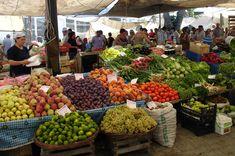Yalikavak Farmers Market