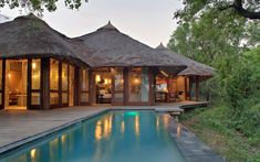 Chitwa Chitwa Game Lodge is one of the top safari lodges in the northern Sabi Sand Game Reserve, part of the famous Greater Kruger National Park. Kruger National Park Safari, National Parks, Sand Game, Game Lodge, River Lodge, Private Games, Game Reserve, Lodges, The Good Place