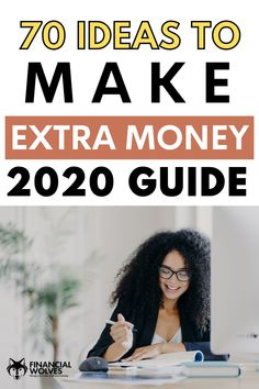 Looking for ways to make extra money but don't know where to start? You're in the right place. Welcome to our ultimate guide! We compiled 70 of the best ways to make extra money in the new millennium – from super-easy side hustles to projects that need just a little working capital to start. This comprehensive list is for anyone, but it's especially for those caught in a tight situation – aspiring money-makers with inadequate resources and time constraints that keep them from making extra…