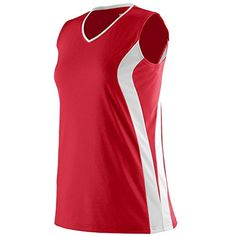 Girls Triumph Jersey - Red - Small    Check out this great product. ( c98b345c2