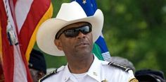 Sheriff Blasts Obama for Taking the 'Lazy' Way Out on Ferguson Police Shootings - A sane voice in the midst of the race-baiters takes the president to task!  David Clarke, an African-American sheriff for Milwaukee County, WI, spoke with Fox News' Megan Kelly. He admonished our nation's leaders for lack of leadership in the crisis.