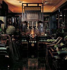 Anouska-Hempel-interior-designer-Designs-dining-room-living-room-bedroom-1