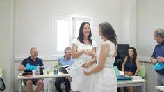 StArt Project - Art of the start. Meeting 7 Greece.22nd -23rd  June 2015