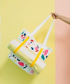 DIY Christmas Gifts for Mom | A Summer Activity Tote