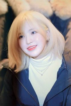 Photo album containing 38 pictures of Wendy Seulgi, Wendy Red Velvet, About Hair, Ulzzang Girl, Swagg, South Korean Girls, Girl Crushes, Kpop Girls, My Idol