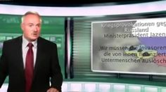 Немецкое ТВ- Правда обо всём !!! Война, Россия, Украина, США, Запад