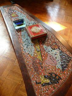 477 Best Mosaics Images On Pinterest Mosaic Art Mosaic Projects