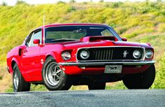 Hemmings writes about plans for the 50th anniversary celebration of the Ford Mustang in 2014. Maybe my '64 will be done by then.
