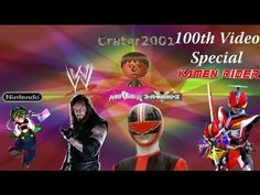 Its finally here, my 100th video on Youtube. I can't believe I finally made it to 100th videos and I have to thank you guys for it. In the 100th video, I reveal the face behind the voice Crater2001, I talk about my history here on youtube as well as the rpm network, as well as what to expect for the rest of the year for this channel.    Face Reveal, My History on Youtube,  RPM Netowrk, And What to Expect Thi...
