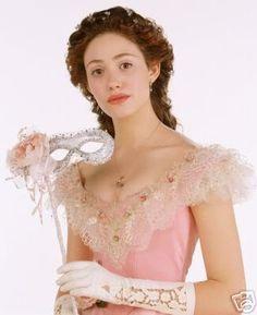 phantom of the opera masquerade ball gown