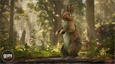 Elevate your workflow with the Animalia - European Rabbit asset from gim. Find this & other Animals options on the Unity Asset Store. Unreal Engine, Game Art, Unity, Rabbit, Animation, Nature, Vector Graphics, Painting, Animals