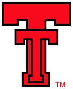 Free Texas Tech Logo, Download Free Clip Art, Free Clip Art on Clipart Library