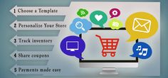 It is not an easy task to start an eCommerce business. A lot of decisions have to be taken to make everything work together at the right time. With the help of Sites Simply free eCommerce website templates and e-commerce shopping cart development; you can easily launch and grow a profitable e-commerce business. For more information or assistance on e-commerce website designing and development contact Sites Simply.