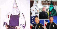 Police Depts in the US Have a KKK Problem – They've Long Been Infiltrated – Denying it Won't Help