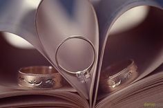 The Book Of The Rings :) by Daniel Nita on 500px