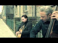 JD McPherson - North Side Gal (Unplugged) // Mahogany Session