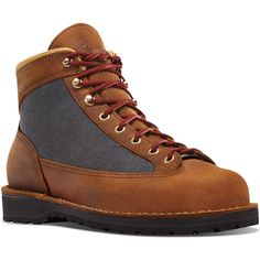 Danner Ridge Tan/Gra