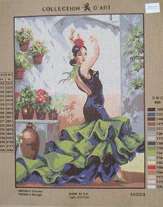 Collection d'Art 10.323