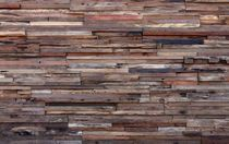 decorative wooden wall panel PARKER WONDERWALL STUDIOS