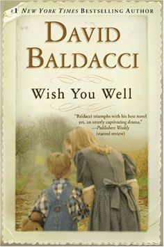 Bestseller Books Online Wish You Well David Baldacci $10.19  - http://www.ebooknetworking.net/books_detail-0446699489.html