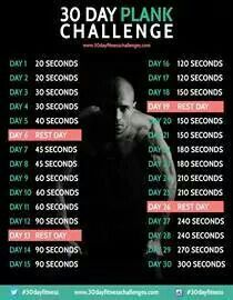 This will at first make you hate everything.....but it is worth the effort if you want rock hard abs....