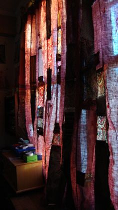 Makes Me Happy Monday : Bohemian Curtains « may i ask you a question?
