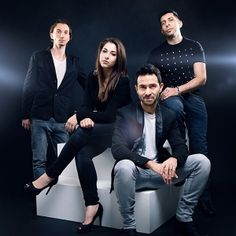 Starlight London Rock And Pop Function Band For Weddings Corporate Events Parties