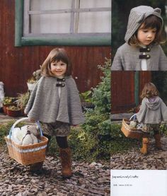 Knit Fabric Girls Clothes by Yuki Araki - Japanese Craft Book, Sewing Pattern - B1052