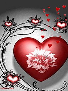 Always in my heart ❤ Happy Valentines Day Images, Valentine Heart, Animated Heart, Glitter Gif, Heart Gif, I Love Heart, Glitter Graphics, Rose Wallpaper, Love Symbols