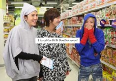 <3 never before has anyone expressed my inner thoughts so clearly. Jeremy, you're beautiful, supermarket scene, hong ki