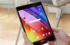ASUS Z580CA-C1-BK ZenPad S 8 2.3GHz 4GB RAM 64GB 8-inch 2K IPS + 64GB SD & More #Asus