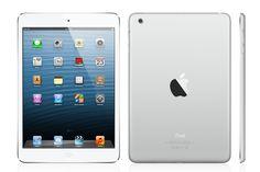 iPad Mini 16GB Wifi - White from Harvey Norman Ireland