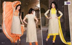 available in orange and yellow color.
