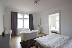 Modern interior by GORDONDESIGN    Our realization, Prague, Czech republic