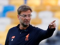 Liverpool are right now threatened as Germany is reportedly earmarking Jurgen Klopp the long-term successor to incumbent manager Joachim Low. Liverpool Players, Liverpool Fans, Liverpool Football Club, Latest Football News, Latest Sports News, Real Madrid Football Club, Sir Alex Ferguson, English Premier League, The Right Man