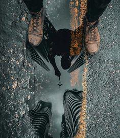 The Big Debate About Fine Art Landscape Photography – PhotoTakes Tent Photography, Reflection Photography, Artistic Photography, Creative Photography, Amazing Photography, Landscape Photography, Photography Ideas, Street Art News, Its A Mans World