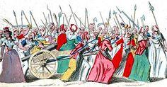 List of uprisings led by women - Wikipedia, the free encyclopedia