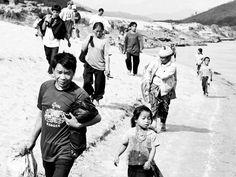 O Estúdio Lâmina convida a todos para o debate a partir da exposição 'Sobre Rios – Às Margens de Laos', de Marina Thomé, no dia 26 de novembro, às 19h, com entrada Catraca Livre.