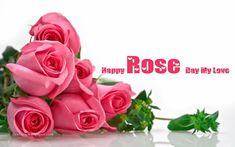 Pink Rose Flowers Love Wallpaper For Desktop, HD Love Wallpapers Love Flower Images Wallpapers Wallpapers) Amazing Flowers Photos, Beautiful Flowers Images, Flower Photos, Beautiful Roses, Wallpapers Amor, Flower Images Wallpapers, Wallpaper Wallpapers, Pink Rose Bouquet, Pink Rose Flower